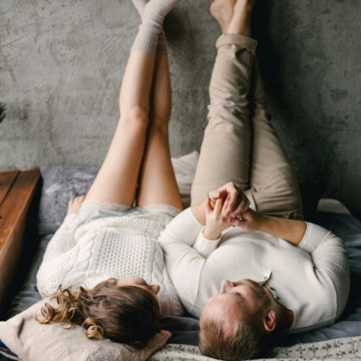 Романтическая фотосессия для двоих